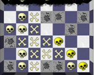 Skulls and crossbones online